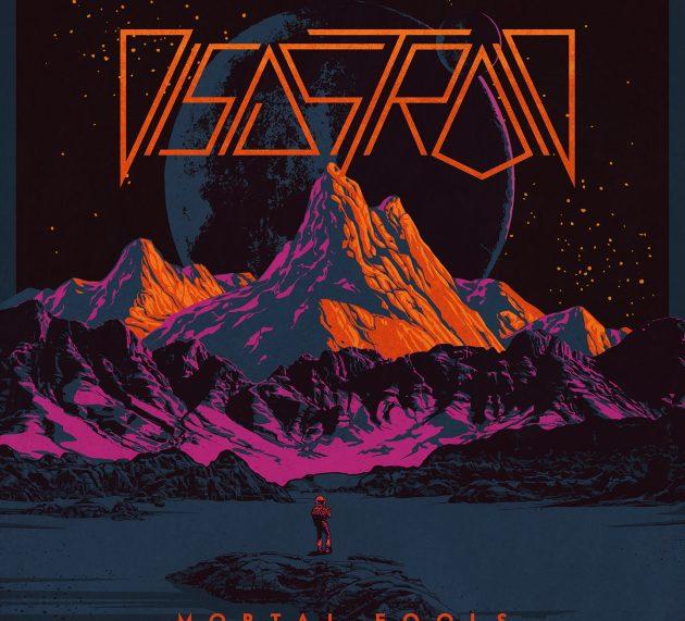 Metal-Review: Disastroid – Mortal Fools
