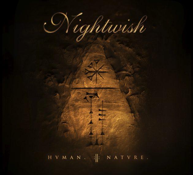 NIGHTWISH  – Human.:  : Nature