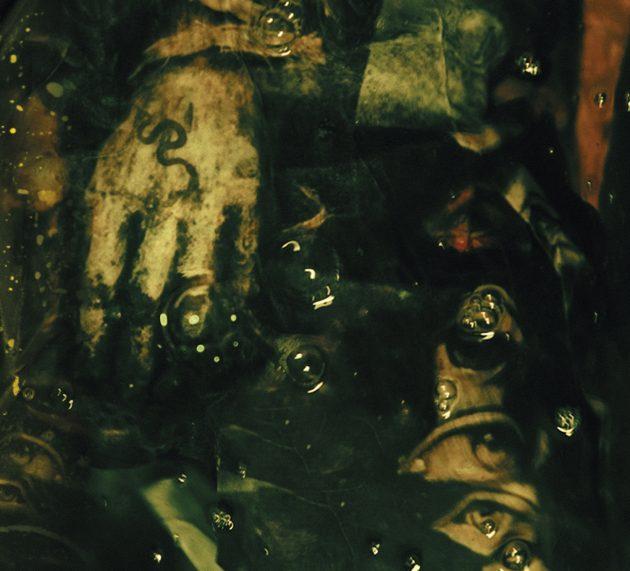 Progressive-Black Metal-Review: Oranssi Pazuzu: Mestarin kynsi