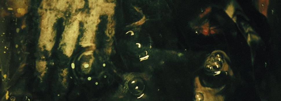 Progressive-Black Metal-Review: Oranssi Pazuzu: Mestarin kynsi