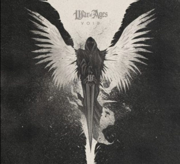 Metal-Review: WAR OF AGES – VOID