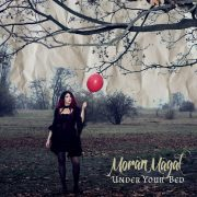 Metal-Review: MORAN MAGAL – UNDER YOUR BED