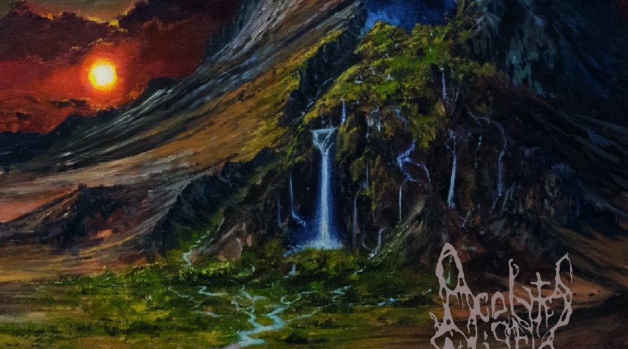 Metal-Review: Acolytes of Moros – The Wellspring