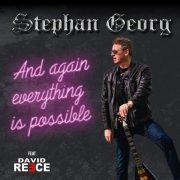 Review: Stephan Georg – Soloprojekt – Again everything is possible