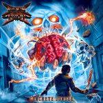 Metal-Review: Fusion Bomb – Concrete Jungle