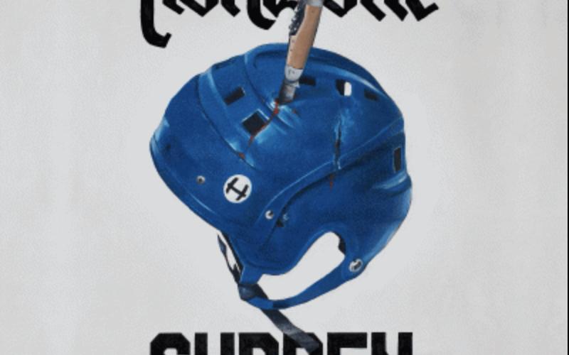 Metal-Review: HORISONT – SUDDEN DEATH