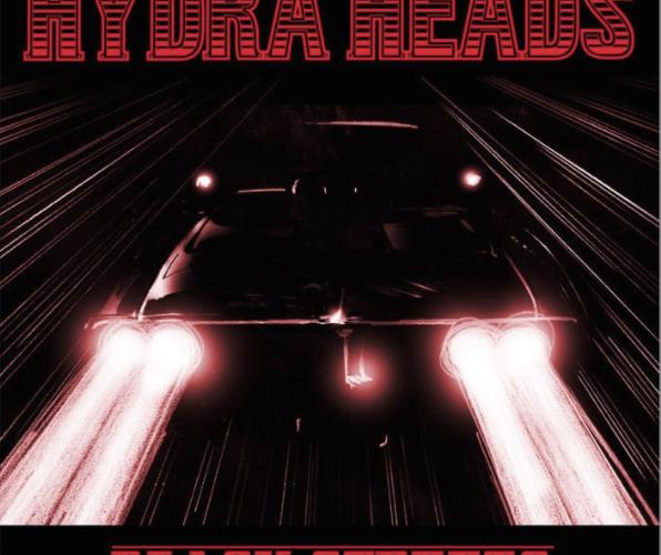 Hydra Heads – Black Streets