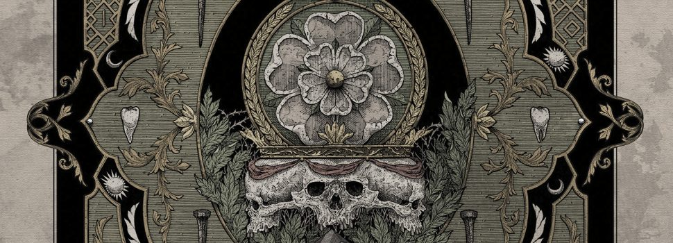 Metal-Gothic-Review: PARADISE LOST – Obsidian