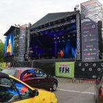 STAGE DRIVE KULTURBÜHNE von URBAN PRIOL mit unbändiger Wortgewalt eröffnet