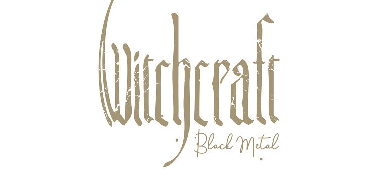 Witchcraft – Black Metal