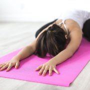Ruhe und Erleuchtung mit Metal Yoga?