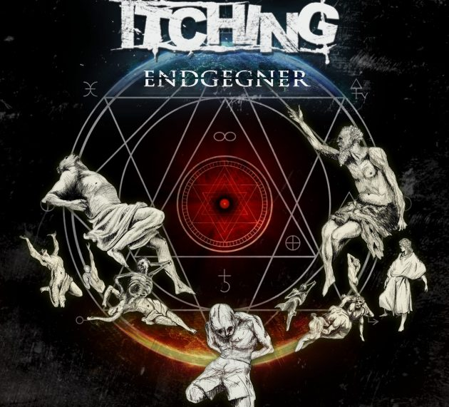 Metal-Review: Itching – Endgegner
