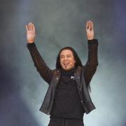 Bülent Ceylan gestern auf der Stage Drive Kulturbühne Frankfurt – Nachbericht und FOTOSTRECKE