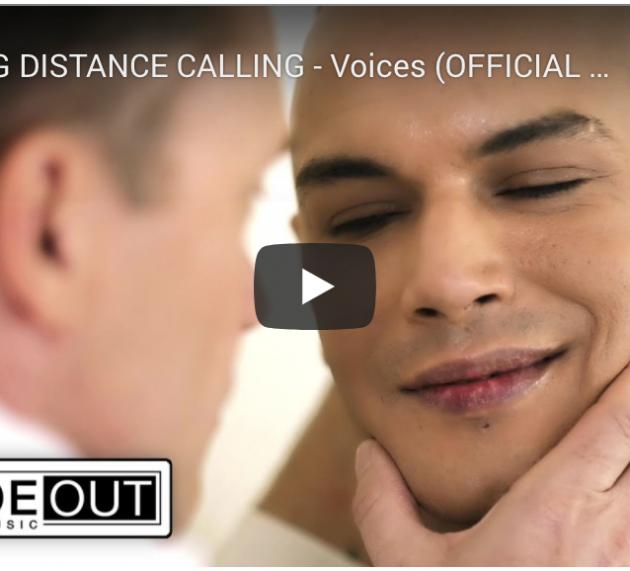 LONG DISTANCE CALLING – VOICES – Kurzfilm
