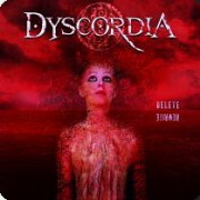 Metal-Review: DYSCORDIA – DELETE / REWRITE