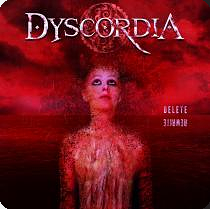 Metal-Review: DYSCORDIA – DELETE / REWRITE
