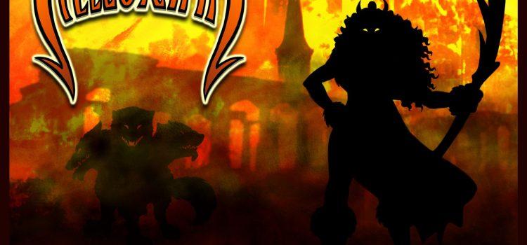 Hellgrimm – Elysium