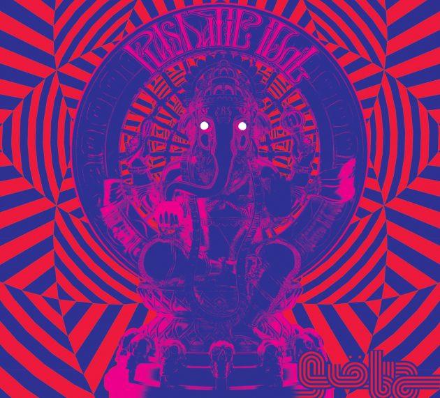 Rock-Review: GIÖBIA: Plasmatic Idol