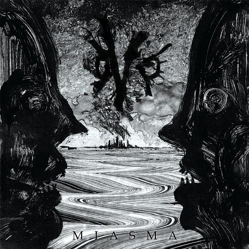 Metal-Review: OvO – MIASMA