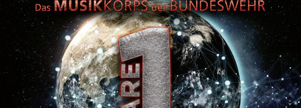 U.D.O. und Musikkorps der Bundeswehr – We Are One