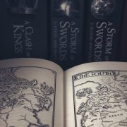 Wie viel Metal steckt in Game of Thrones?