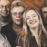 Rodgau Monotones am Freitag auf der Stage Drive Kulturbühne Frankfurt