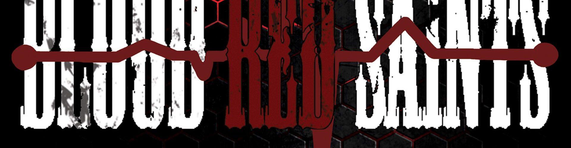 Blood Red Saints – Pulse