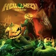 """HELLOWEEN veröffentlichen Re-release von """"Unarmed"""", """"Straight Out Of Hell"""" und """"7 Sinners"""""""