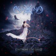 Kosmogonia – Enthrone the Gods