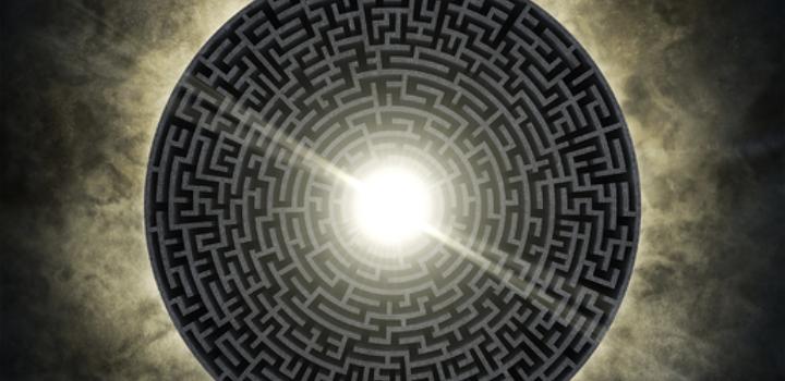 Eurago Arktur – The Maze Of Faith