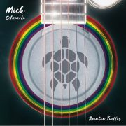 ROCK-REVIEW: Mick Scheuerle – Rainbow Turtles