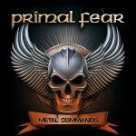 Metal-Review: PRIMAL FEAR – Metal Commando