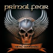 Metal-Review: PRIMAL FEAR – Metal Commando