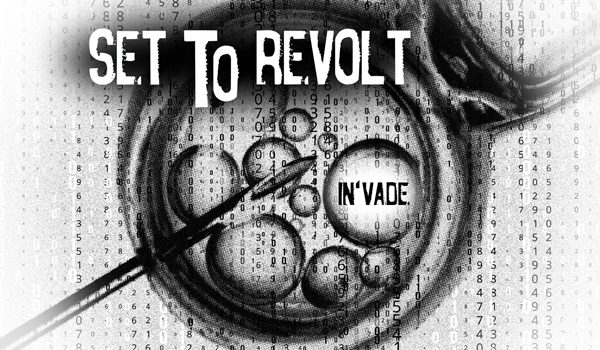 Hard Rock-Review: Set to revolt – In´vade