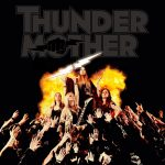Metal-Review: THUNDERMOTHER - Heat Wave