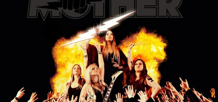 Metal-Review: THUNDERMOTHER – Heat Wave