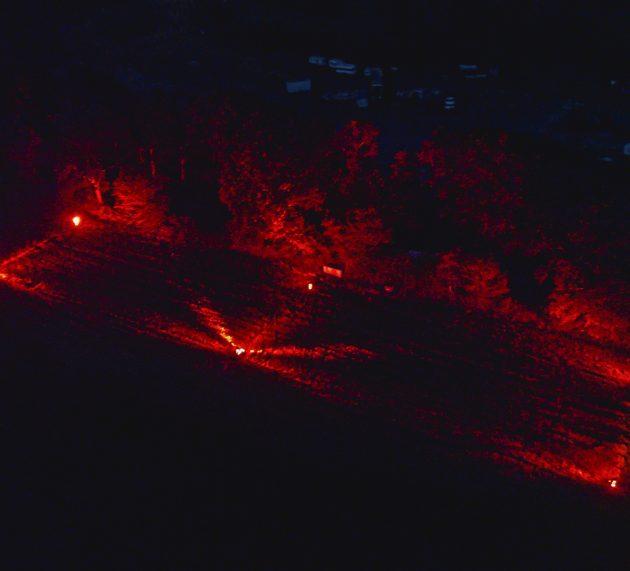 """Wacken Open Air unterstützte die """"Night Of Light"""" Kampagne"""