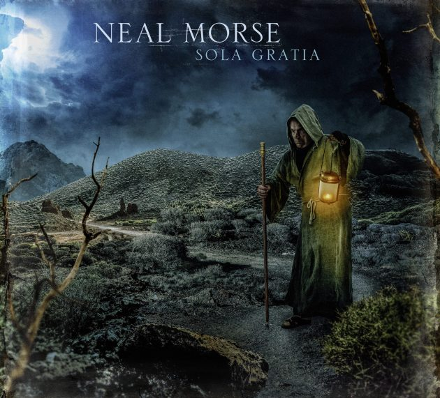 Prog-Rock-Review: Neal Morse – Sola Gratia
