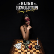 Hard Rock-Review: BLIND REVOLUTION – MONEY, LOVE, LIGHT