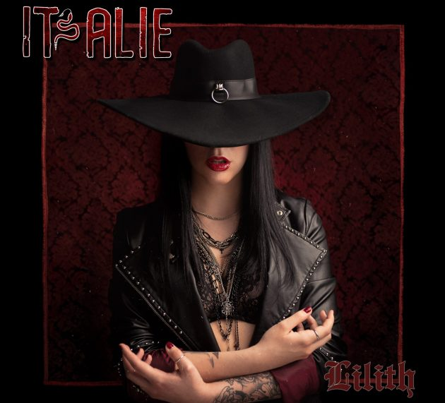 IT'sALIE – Lilith