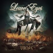 Metal-Review: LEAVES' EYES – The Last Viking