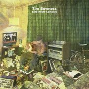 Tim Bowness – Late Night Laments