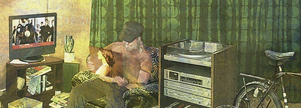 Tim Bowness – Late Night Laments