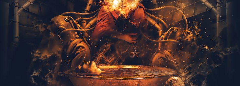 SILIUS – Worship To Extinction