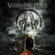 Metal-Review: VANISHING POINT – Dead Elysium