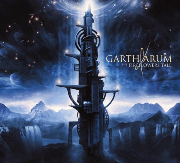 GarthArum – The Fireflowers Tale