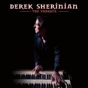 Derek Sherinian – The Phoenix