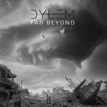 Dylem – Eye of the storm