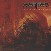 Metal-Review: HEATHEN – Empire Of The Blind