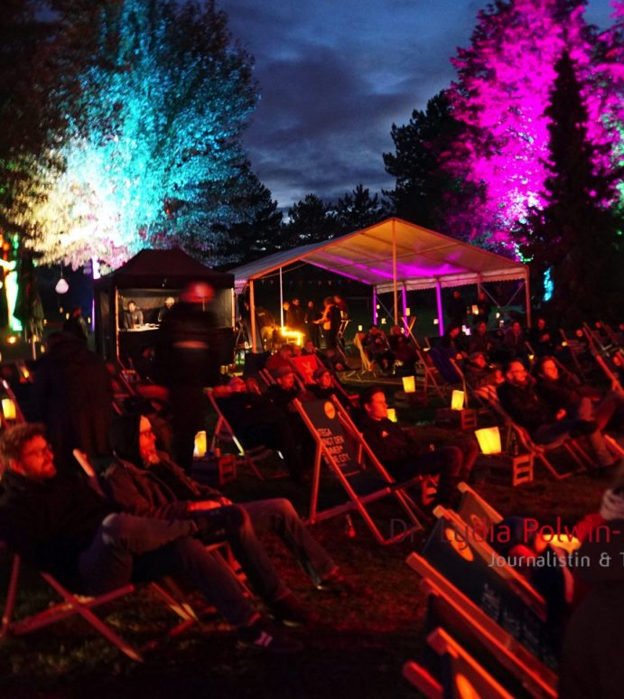 """NACHBERICHT und FOTOSTRECKE: PHUNGO Festival meets """"Metal up your Life"""""""